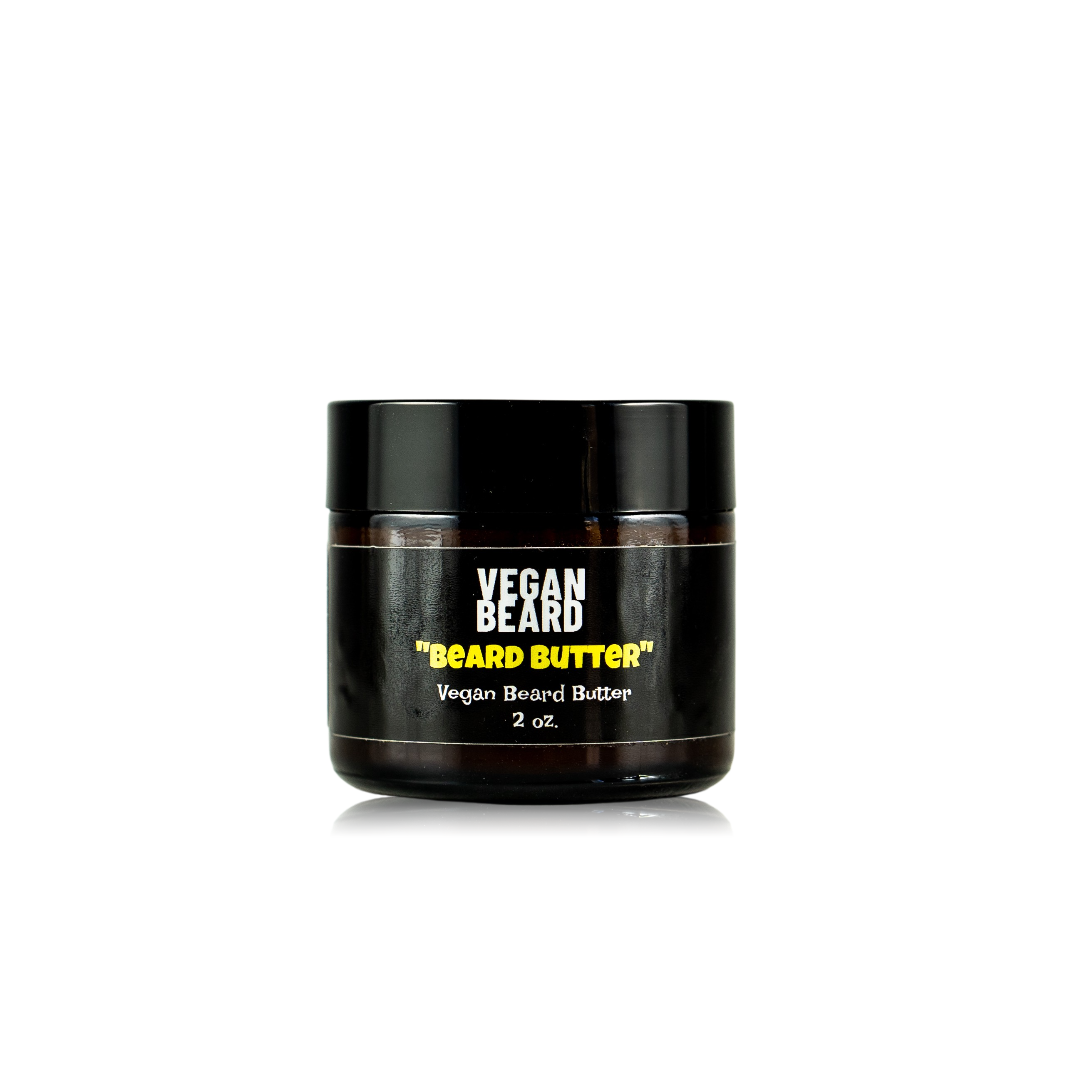 Beard Butter Product Photography